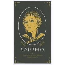 Sappho by Sappho, 9780520272934