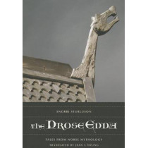 The Prose Edda: Tales from Norse Mythology by Snorri Sturluson, 9780520273054