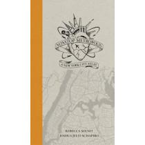 Nonstop Metropolis: A New York City Atlas by Rebecca Solnit, 9780520285958