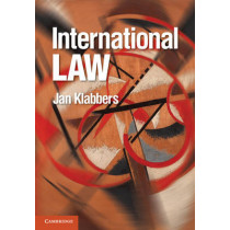 International Law by Jan Klabbers, 9780521144063