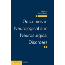 Outcomes in Neurological and Neurosurgical Disorders by Michael Swash, 9780521443272