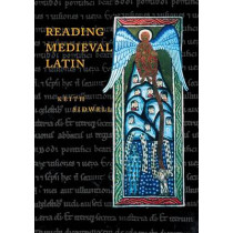 Reading Medieval Latin by Keith Sidwell, 9780521447478