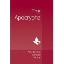 NRSV Apocrypha Text Edition, NR520:A, 9780521507769
