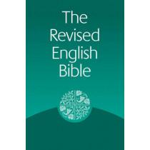 REB Standard Text Bible, RE530:T, 9780521513180