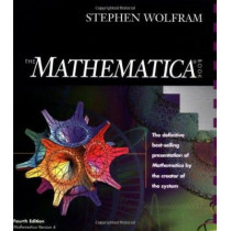 The MATHEMATICA  (R) Book, Version 4 by Stephen Wolfram, 9780521643146
