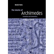 The Works of Archimedes: Volume 2: On Spirals by Archimedes, 9780521661454
