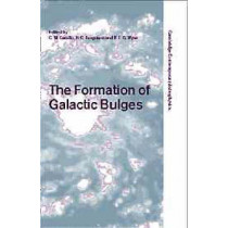 The Formation of Galactic Bulges by C. Marcella Carollo, 9780521663342