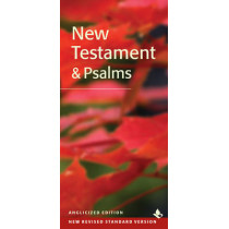 NRSV New Testament and Psalms, NR010:NP, 9780521759731