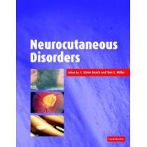 Neurocutaneous Disorders by Dr. E. Steve Roach, 9780521781534
