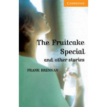 The Fruitcake Special and Other Stories Level 4 by Frank Brennan, 9780521783651