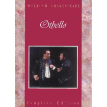 Othello: Student Shakespeare Series by William Shakespeare, 9780521787154