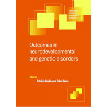 Outcomes in Neurodevelopmental and Genetic Disorders by Patricia Howlin, 9780521797214