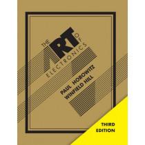 The Art of Electronics by Paul Horowitz, 9780521809269