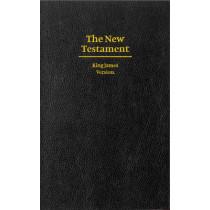 KJV Giant Print New Testament: KJ481N, 9780521871716