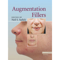 Augmentation Fillers by Neil S. Sadick, 9780521881128