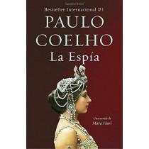 La Esp a by Paulo Coelho, 9780525432821