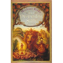 The Neverending Story by Michael Ende, 9780525457589
