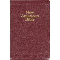 Gift and Award Bible-NABRE-Deluxe by Confraternity of Christian Doctrine, 9780529061607