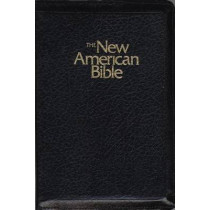 Gift and Award Bible-NABRE-Zipper Deluxe by Confraternity of Christian Doctrine, 9780529061898