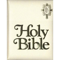 New American Bible Family White by Confraternity of Christian Doctrine, 9780529065193