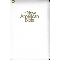 Gift and Award Bible-NABRE-Zipper Deluxe by Confraternity of Christian Doctrine, 9780529076540