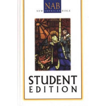 Student Bible-NABRE by Confraternity of Christian Doctrine, 9780529108210