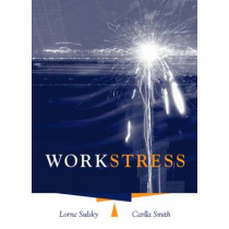 Work Stress by Carlla Smith, 9780534575762