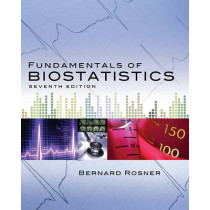Fundamentals of Biostatistics by Bernard Rosner, 9780538733496