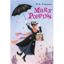Mary Poppins by Dr P L Travers, 9780544439566