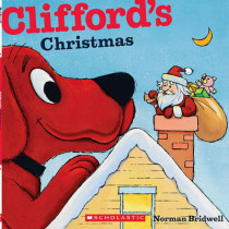 Clifford's Christmas by Norman Bridwell, 9780545215961