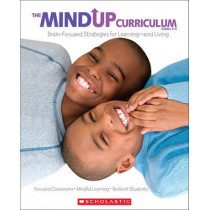 Mindup Curriculum Grades 3-5 Brain Focused Strategies for Living by Scholastic, 9780545267137