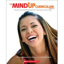 The Mindup Curriculum: Grades 6-8: Brain-Focused Strategies for Learning--And Living by The Hawn Foundation, 9780545267144