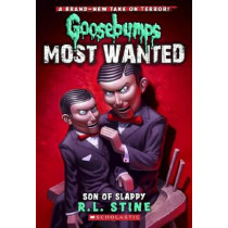 Son of Slappy (Goosebumps Most Wanted #2) by R L Stine, 9780545417990