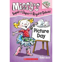 Picture Day by Susan Nees, 9780545438513