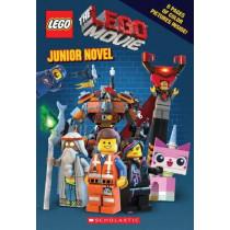 Lego Movie: Junior Novel by Kate Howard, 9780545624640