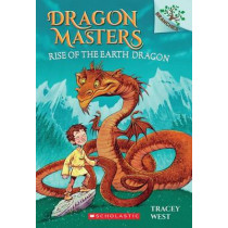 Rise of the Earth Dragon by Tracey West, 9780545646239