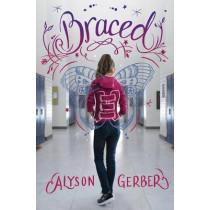 Braced by Alyson Gerber, 9780545902144