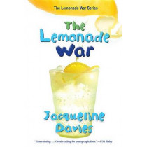 The Lemonade War by Ms Jacqueline Davies, 9780547237657