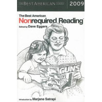The Best American Nonrequired Reading 2009 by Dave Eggers, 9780547241609