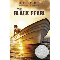 The Black Pearl by Scott O'Dell, 9780547334004