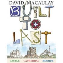 Built to Last by David Macaulay, 9780547342405