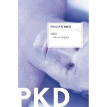 Ubik: The Screenplay by Philip K Dick, 9780547572697