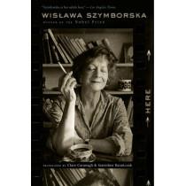 Here by Wislawa Szymborska, 9780547592091