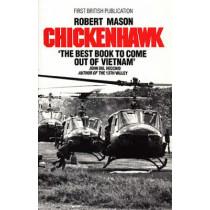Chickenhawk by Robert Mason, 9780552124195