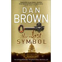 The Lost Symbol: (Robert Langdon Book 3) by Dan Brown, 9780552149525