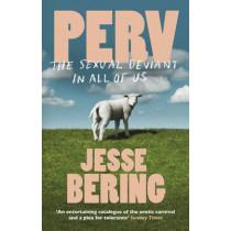 Perv by Jesse Bering, 9780552165136