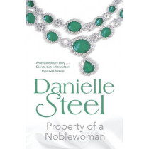 Property of a Noblewoman by Danielle Steel, 9780552166270