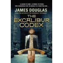 The Excalibur Codex by James Douglas, 9780552167925