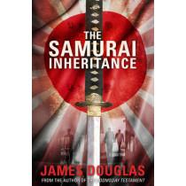 The Samurai Inheritance by James Douglas, 9780552167932