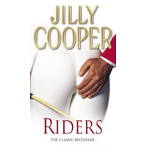 Riders by Jilly Cooper, 9780552172424